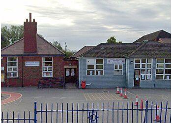 Bentley High Street Primary School