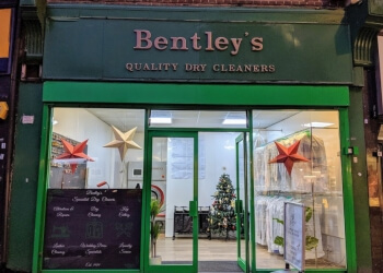 Bentley's Dry Cleaners