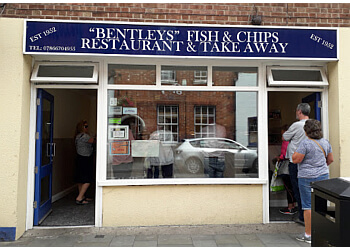 Bentley's Fish & Chips Restaurant