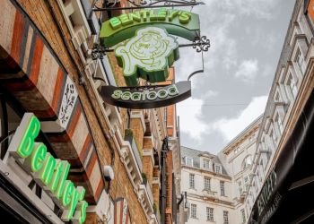 Bentley's Oyster Bar & Grill