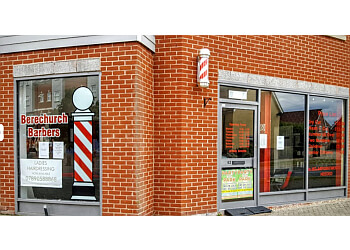 Berechurch Barbers