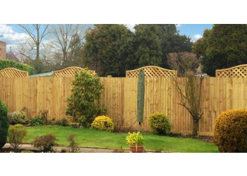 Berkshire Fencing