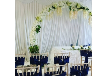 Berkshire Wedding & Event Hire