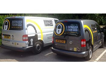 Bernard Toon and Son Locksmiths