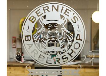 Bernie's Barbershop