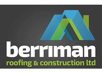 Berriman Roofing & Construction Ltd.