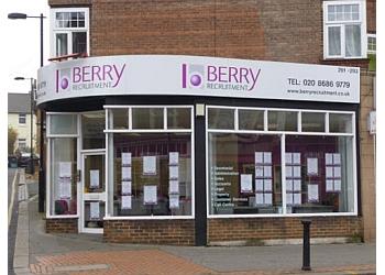 Berry Recruitment Croydon