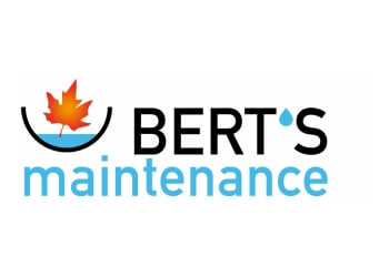 Bert's Maintenance