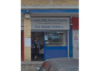 Berwick Hills Dental Practice