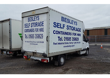 Besleys Self Storage