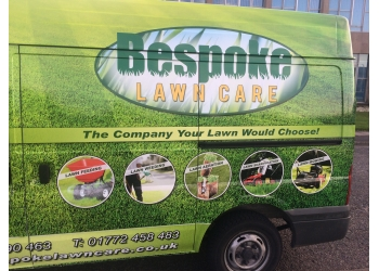 Bespoke Lawn Care