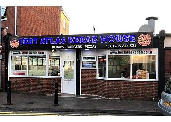 Best Atlas Kebab House
