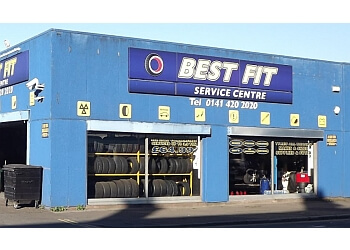 Best Fit Service Centre