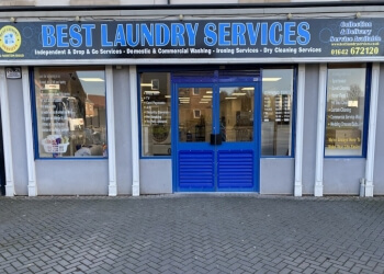 Best Laundry Services Limited