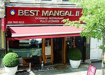Best Mangal 2