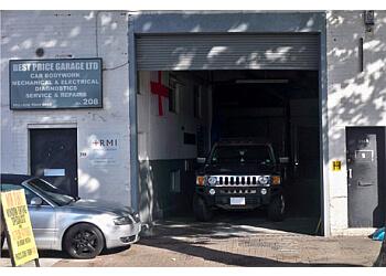 Best Price Garage Ltd