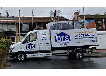 3 Best Roofing Contractors In Wolverhampton Uk Expert