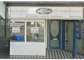 Best Western Dry Cleaners