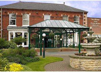Best Western Plus Hardwick Hall Hotel
