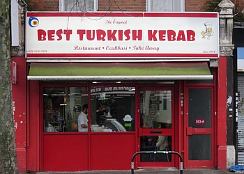 Best turkish Kebab