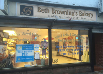 Beth Brownings Bakery