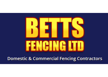 Betts Fencing Ltd.