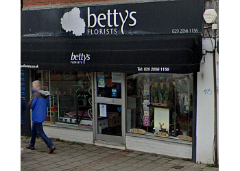Bettys Florists