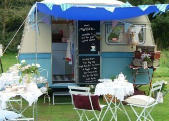 Bettys bakes and booth hire