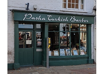 Beverley Gents Pasha Hairdressing and Grooming Room