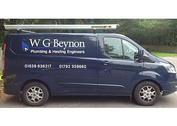 Beynons plumbing & heating engineers