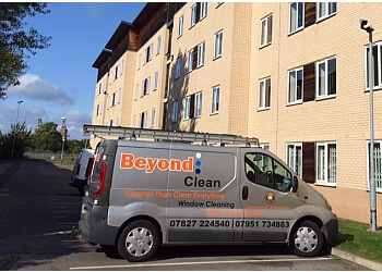 3 Best Window Cleaners In Derby Uk Expert Recommendations