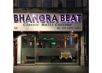 Bhangra Beat Restaurant