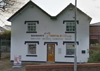 Bhawani's Dental Care