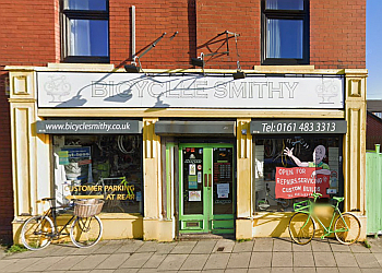 Bicycle Smithy