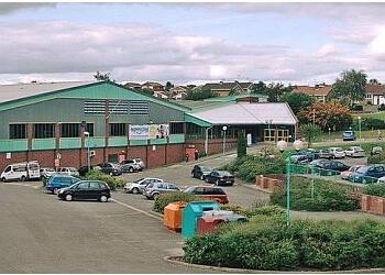 Biddulph Valley Leisure Centre