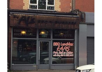 Big Al's BBQ and Burgers