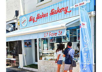 Big Bakes Bakery