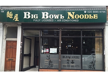 Big Bowl Noodle