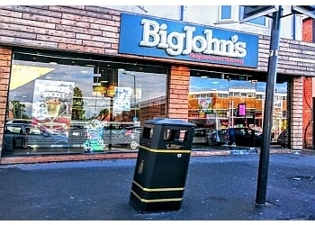 3 Best Pizza In Solihull Uk Expert Recommendations