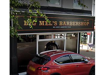 Big Mel's Barbershop