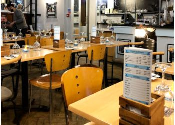 Seafood Restaurants Newcastle Upon Tyne