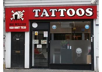 Big Willie's Tattoo Studio