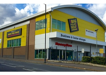 Big Yellow Self Storage & 3 Best Storage Units in Hammersmith London UK - Top Picks August 2018
