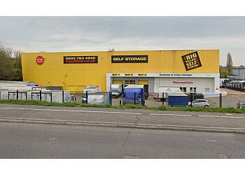 Big Yellow Self Storage