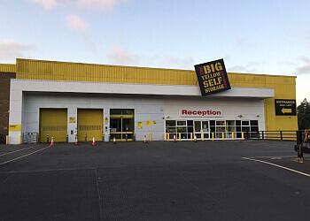 Big Yellow Self Storage Bow