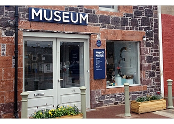 Biggar & Upper Clydesdale Museum