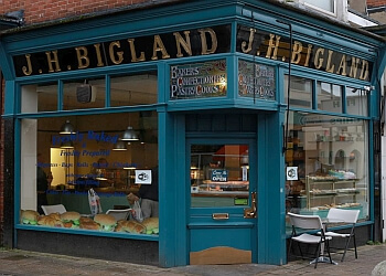 Biglands Bakery