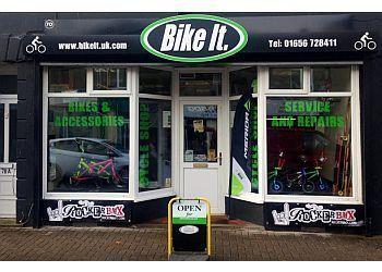 Bike It Cycles