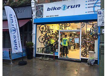 Bike & Run