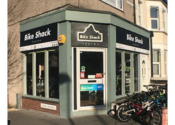 Bike Shack Leyton